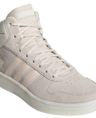 Είδα και σκέφτομαι να αγοράσω τα Adidas Hoops !