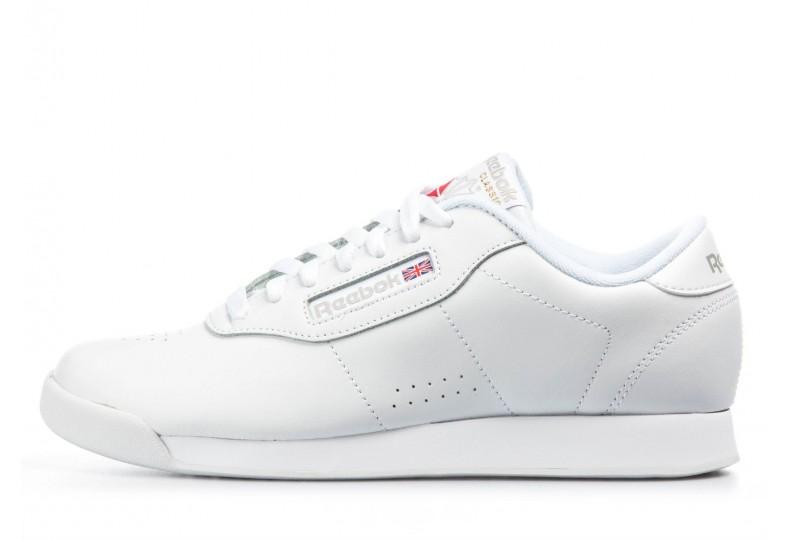 Reebok Classics PRINCESS CN2212 Λευκό