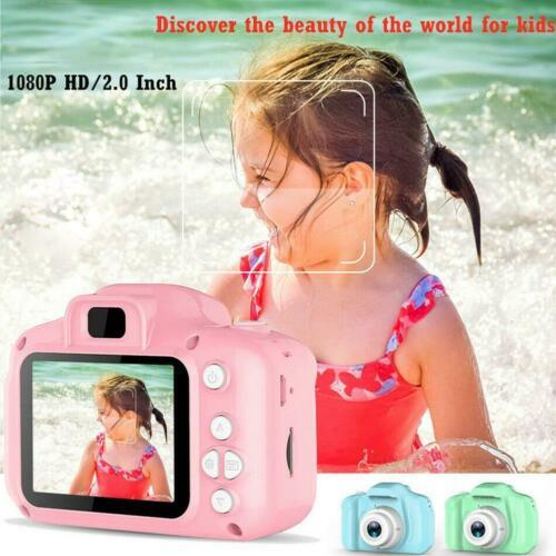 Παιδική φωτογραφική μηχανή DC500 Full Color Mini Digital Camera